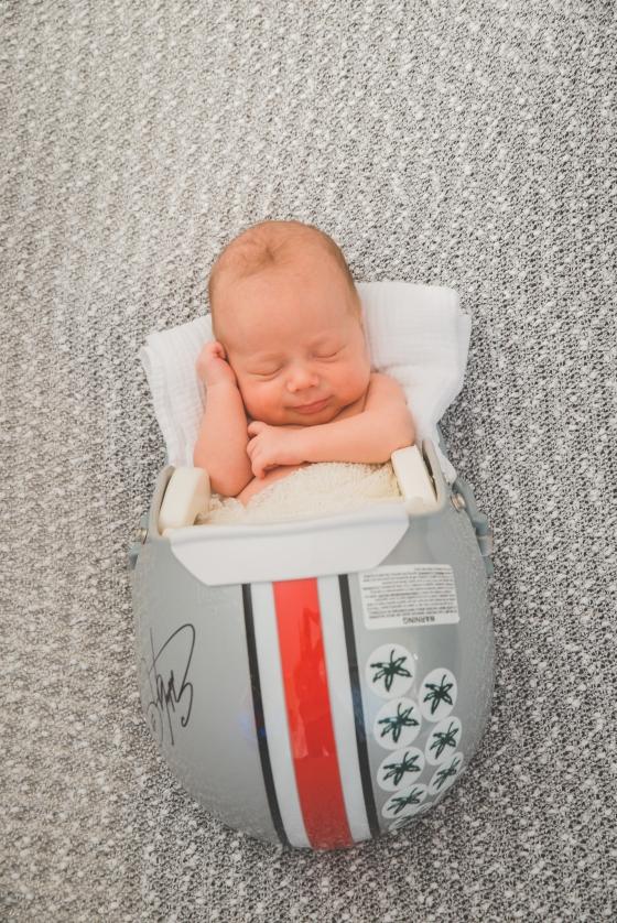 Zeke newborn-2