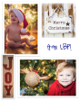 Promotional Items ~ Holiday signs