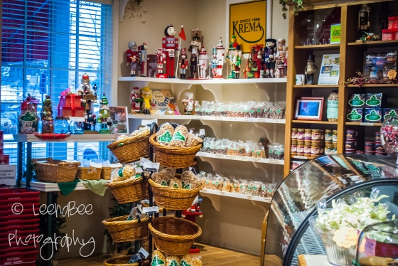 The Sisters Sweet Shoppe