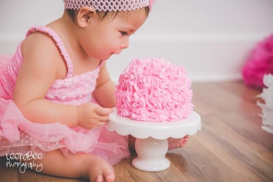 Li cake smash-12