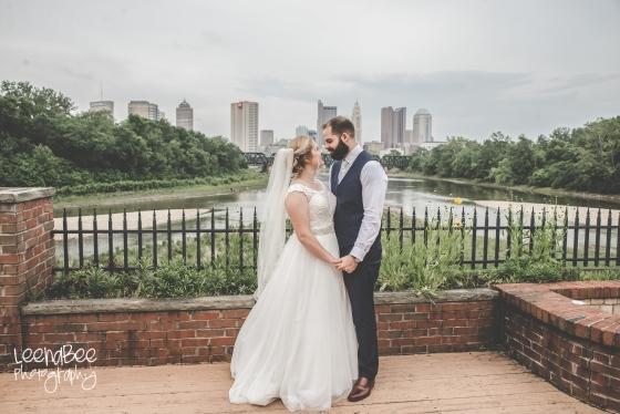 Columbus Ohio Wedding-35