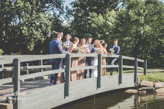 Dublin Columbus Wedding Photography-22