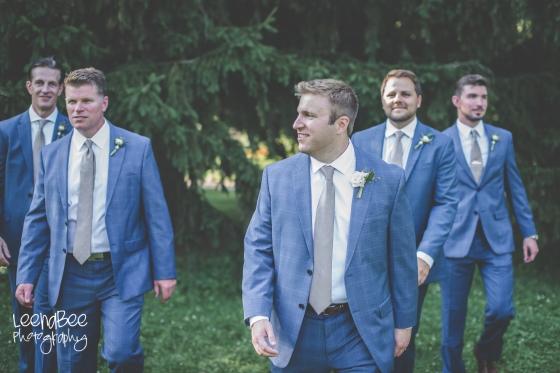 Dublin Columbus Wedding Photography-27
