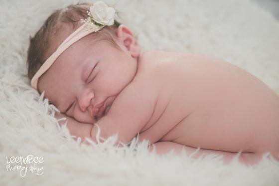 Dublin lifestyle newborn photography-3