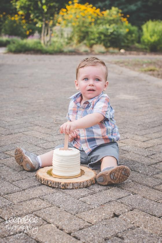 Dublin Cake Smash Photography-10